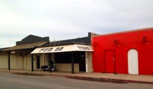 Pub in Lubbock, TX