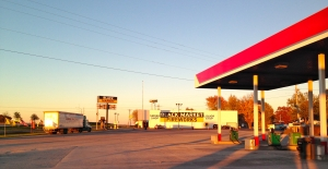 A place to spend hard earned money. Joplin, Missouri.